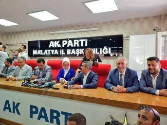 """Bakan Tüfenkci: """"türkiye'yi Şaha Kaldıracağız"""""""