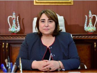 Zonguldak İl Milli Eğitim Müdürü Pervin Töre Muğla'ya Atandı