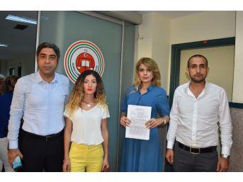Adana Barosu'ndan Hayvanlara Eziyet Edenler Hakkında Suç Duyurusu