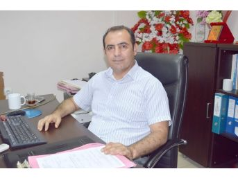 Müdür Yaşar'dan Vergi Ve Prim Borcu Yapılandırması Uyarısı