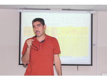 Ortaöğretime Geçiş Tercihleri Bilgilendirme Toplantısı