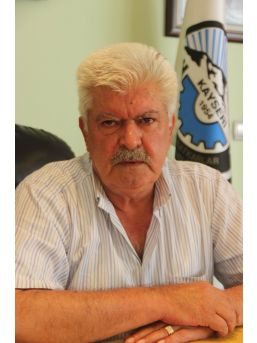 Kesob Başkanı Ahmet Övüç: