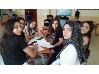 Mersin'de 'ulusal Eğitim Forumu' Düzenlendi