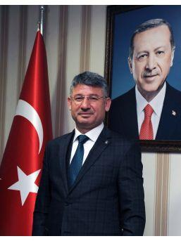 Ak Parti Adana İl Başkanı Yeni: