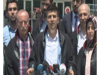 """15 Temmuz Darbe Davaları Platformu Başkanı Alagöz: """"biz Bu Davaya Sahip Çıkmaya Devam Edeceğiz """""""