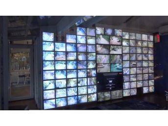 İşte Adnan Oktar'ın Gizli Kamera Odası
