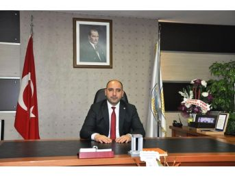 Ktb Başkanı Bağlamış: