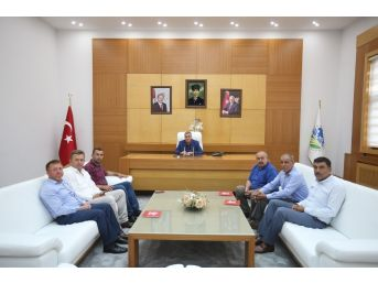 """Başkan Toçoğlu: """"siyasetimizin Çerçevesini Kardeşlik Hukuku Belirler"""""""
