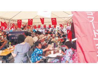 Adana'nın Yöresel Lezzetleri Japonya'da