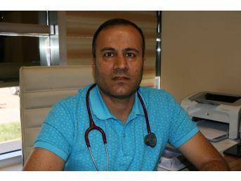 Uzmanlar Diyabet Hastalarına Uyarılarda Bulundu