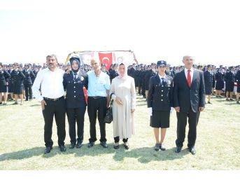 15 Temmuz Şehidi İkiz Polislerin Eşleri De Polis Oldu