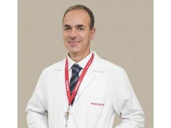 """Prof. Dr. Şafak: """"dondurmayı Isırmayın, Ağızda Eritin"""""""