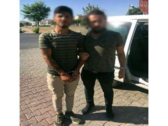 Didim'de Aranan 2 Şüpheli Tutuklandı