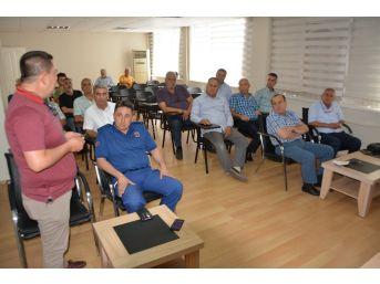Sökespor İçin Güç Birliği Toplantısı