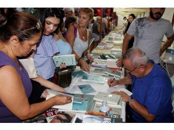 Edremit'te İkinci Kitap Fuarı 13 Ağustos'ta Başlıyor