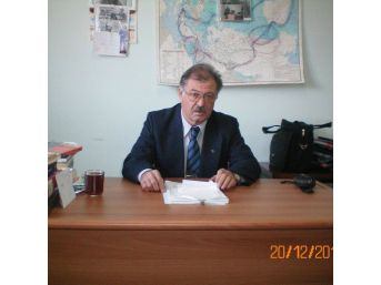 Türk Ocakları Eski Başkanı İsmail Acar Vefat Etti