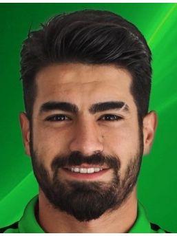 Osman Bodur Elaziz Belediyespor'da