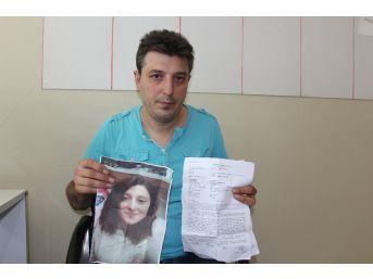 Acılı Aile Üç Gündür Kayıp Kızını Arıyor