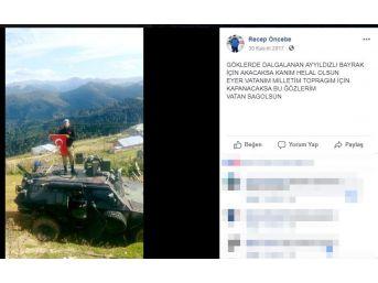 Giresun'da Ağır Yaralanan Asker Şehit Düştü