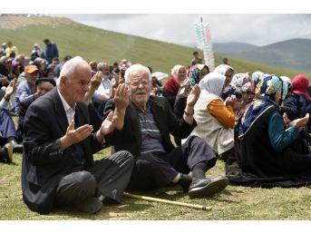 Teröre İnat Binlerce Kişi 173.güvende Yayla Şenliğinde Buluştu
