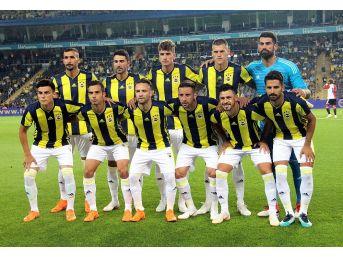 Hazırlık Maçı: Fenerbahçe: 3 - Feyenoord: (ilk Yarı)