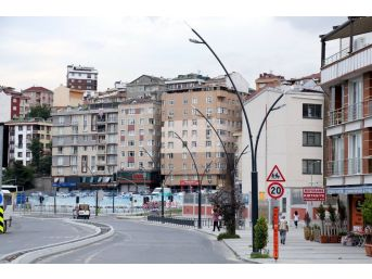 Vardar Bulvarı Yeni Çehresine Kavuşuyor