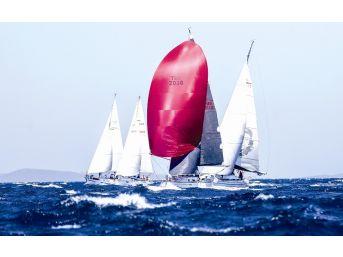 Çeşme'de Yelken Yarışları Bu Yılda Nefes Kesecek