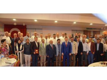 Müsiad Ve İkçü'den Ortak 15 Temmuz Programı