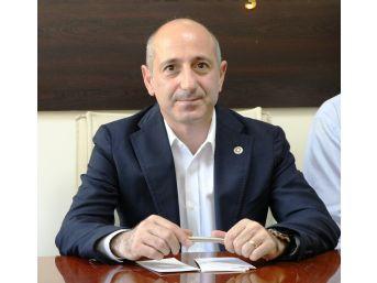 Chp'li Ali Öztunç: