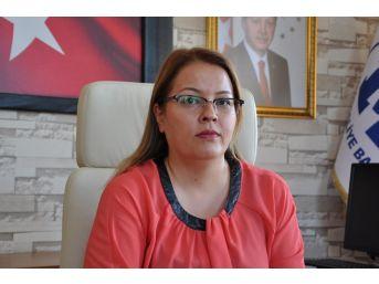 """Defterdar Senem Topal: """"fırsattan Faydalanmak İçin Son Gün 31 Temmuz"""""""
