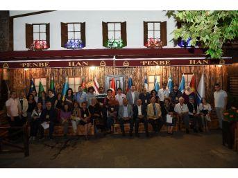 Başkan Babaş, Dünya Kültür Miras Listesi Hedefi İçin Destek İstedi