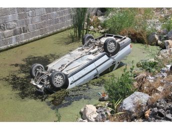 Beyşehir'de İki Ayrı Trafik Kazası: 4 Yaralı