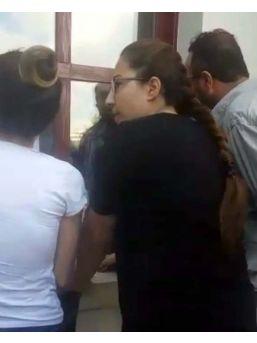 Kaza Geçirenlere Yardım Ettiği İçin Geç Kalan Hemşire Adayı Sınava Giremedi