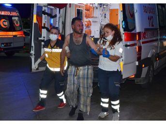 Kurtarılan Mülteciler Silifke'de Konaklayacak