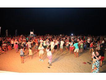 Mersin'de Yaz Konseri İlgi Görüyor