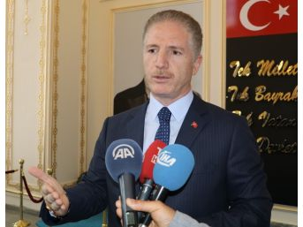 Sivas Valisi Gül: