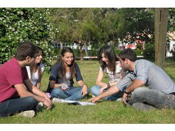 Zonguldak Beü Hızla Büyümeye Devam Ediyor