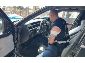 Otomobilden Teyp Ve Hoparlör Hırsızlığı