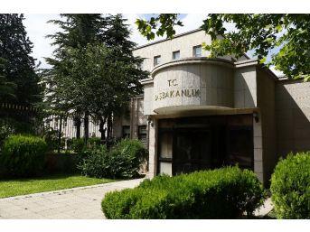 İşte Türkiye'nin 81 Yılına Tanıklık Eden Bakanlar Kurulu Salonu