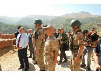 Bitlis Valisi İsmail Ustaoğlu: