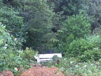 Giresun'da Mevsimlik Fındık İşçilerini Taşıyan Minibüs Kaza Yaptı: 3 Ölü, 12 Yaralı