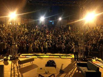 Kadıköy'de Tiyatro Festivali'ne Yoğun İlgi