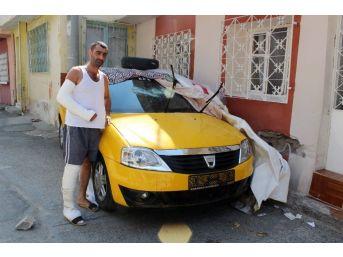 Hırsız Zannedildi, Sopalarla Öldüresiye Dövüldü