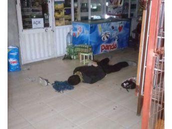 İzmir'de İki Hırsız Suçüstü Yakalandı