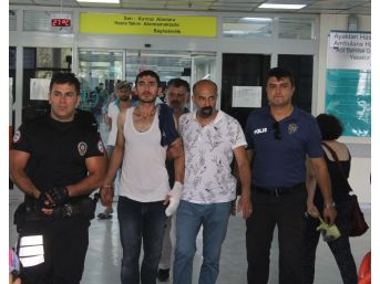 Kovalamaca Sonucu Yakalanan 3 Şahsın Hapis Cezasının Olduğu Ortaya Çıktı