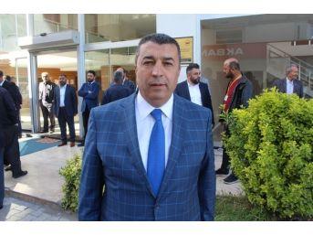 Mtb Başkanı Özcan'dan Dolar Açıklaması