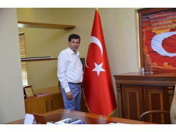 """Başkan Çevikalp: """"ülkemiz Ve Milletimiz İçin Daha Çok Çalışma Zamanı"""""""