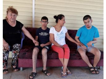 Engelli Çocukların Anneleri Emeklilik İstiyor