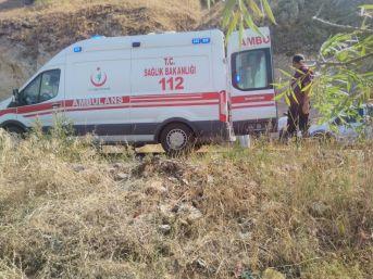 Ağrı'da Kaza: 6 Yaralı