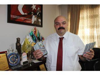 Efsane Şampiyon Mahmut Demir Oğlu İçin Ayırdığı Dolarları Bozdurdu